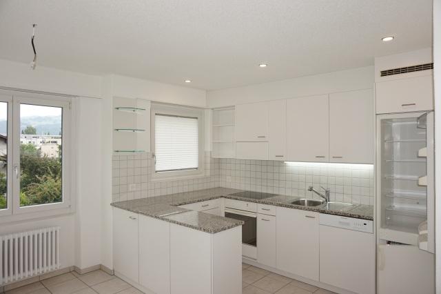 Hübsche Wohnung in Heimberg 11636093