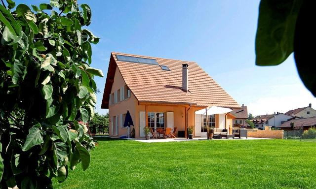 Nouveau projet de construction PROLOGIS - Villa individuelle 11383934