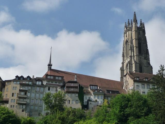 Eine der schönsten Altstadtwohungen von Freiburg 10839988