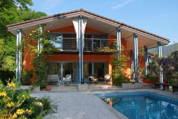 Villa di Prestigio con Vista Aperta sulle Colline, perfetta  10386052