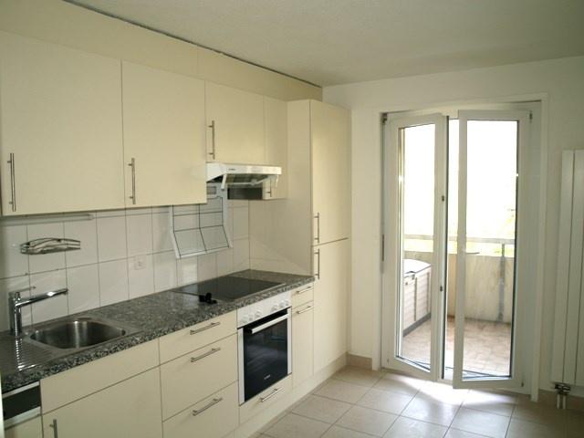 Appartement de 4.5pièces avec grand balcon à Areuse 11975348