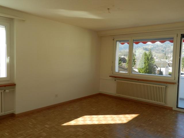 Helle Wohnung mit sonniger Aussicht 12056327
