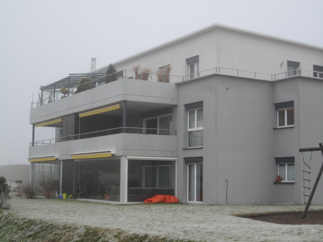 Moderne, sonnige Eigentumswohnung