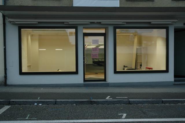 Büroräume / Ladenlokal - inkl. Nebenräume 250m2 12666731