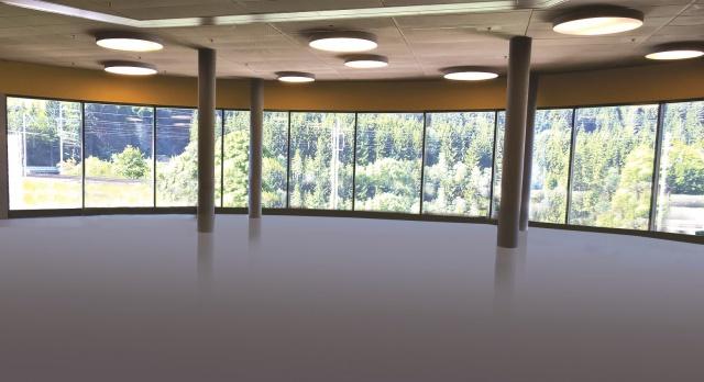Büro-/Gewerbefläche mit Panoramasicht 12633328