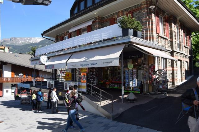 Ladenfläche an Toplage direkt beim Zentrum Eiger 10959947