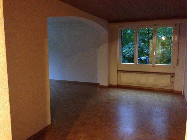 Grosse, schöne, sonnige 3,5 Zimmer-Wohnung 13901865