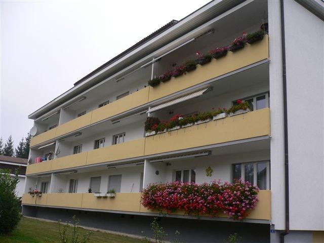 Neurenovierte 3 1/2 -Zimmer Dachwohnung 13840403