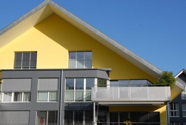 MinergieP Dachwohnung 12915843