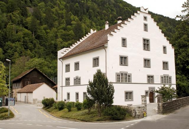 Büro-Räumlichkeiten im Dorfkern von Altdorf