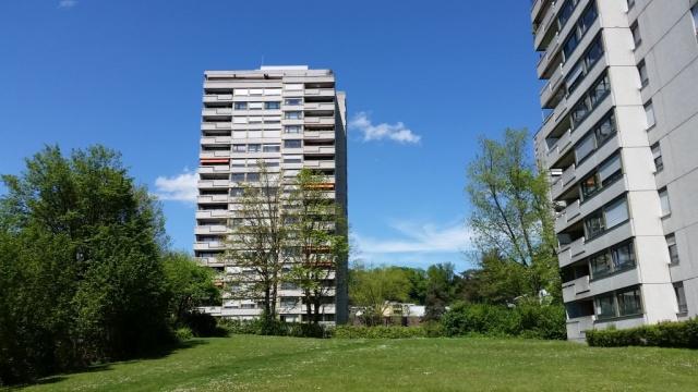 4½-Zimmer-Wohnung mit Top-Aussicht 11027912