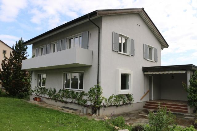 6.5-Zimmer-Einfamilienhaus 11165311