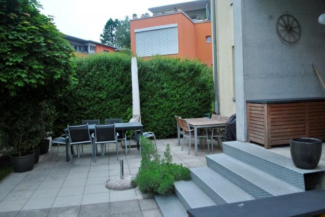 Schöne und zentral gelegene Wohnung mit direktem Zugang zum  11008157