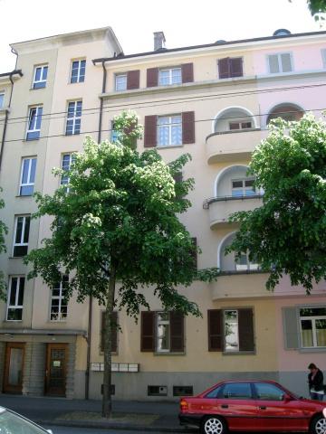 Grand 3,5 pièces / 90m2 / 3ème étage / Bienne 10557653