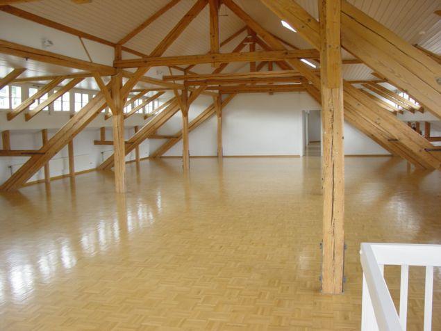 Büro / Atelier / Ausstellungsraum 10760987