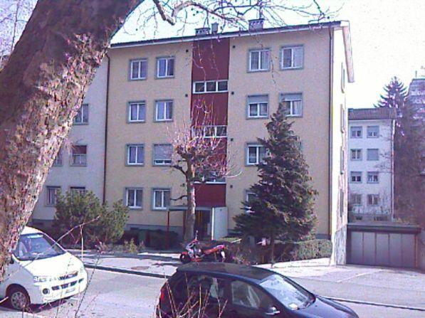 Ruhige, sonnige 3-Zimmer-Wohnung mit Balkon 11418196
