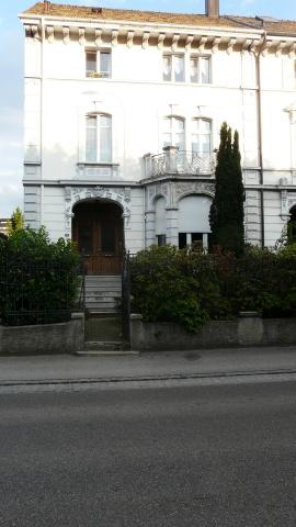 Bel et spacieux appartement 5.5 dans maison de maitre 12017487