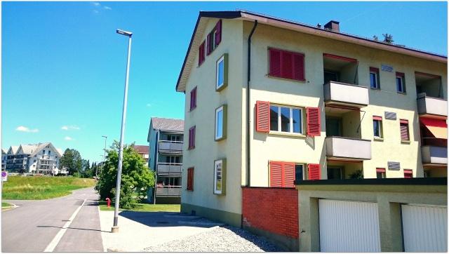 Renovierte 3.5 Zimmer Wohnung 11389788