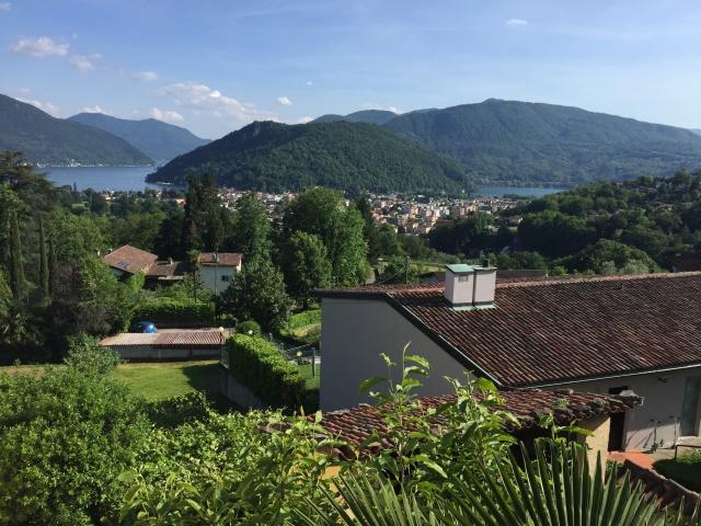 Casa unifamiliare a 15 minuti da Lugano con vista lago e gia 11506213
