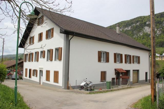 Grandval - appartement 3,5 pièces 11373765