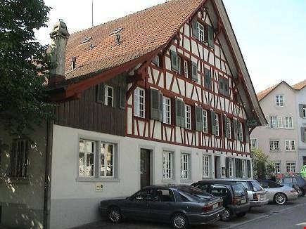 Wohnung in historischem Gebäude im Zentrum von Oberwinterthu 11645634
