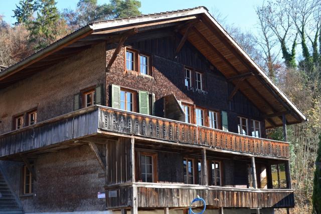 Ihr neues Zuhause an der Sonnenseite des Thunersee 13033767