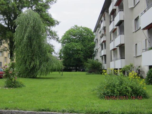 Moderne helle 3.5 Zimmerwhg. mit 2 Balkonen 10632758