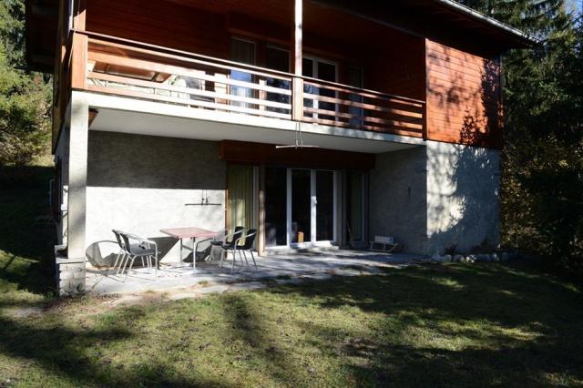 Appartement de 3.5 pièces (meublé) à Crans-Montana/Lens 12340388