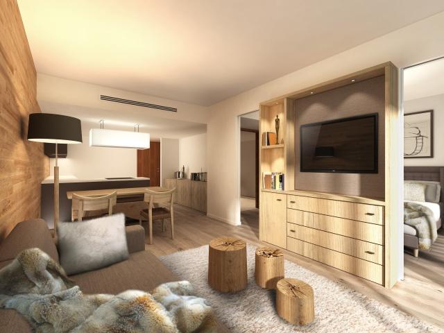Ferienwohnung mit Hotelservice 9627175