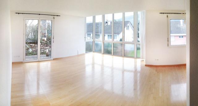 Familienfreundliches Haus in Bubendorf