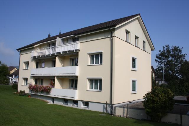 Sonnige und ruhige 3-Zimmer Dachwohnung 13840828