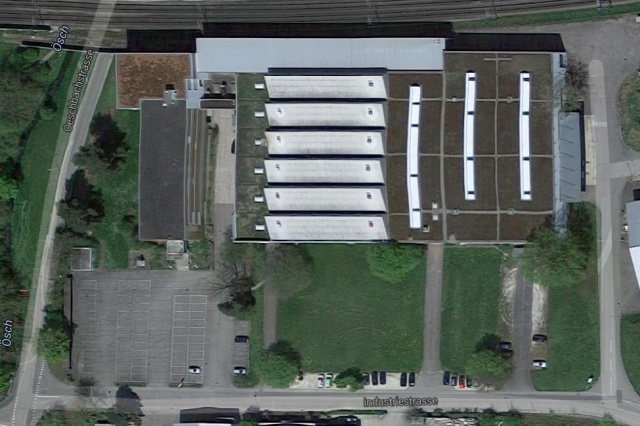 GEWERBEZENTRUM/ BUSINESSPARK, flexibel anpassbare Flächen, s 13045555