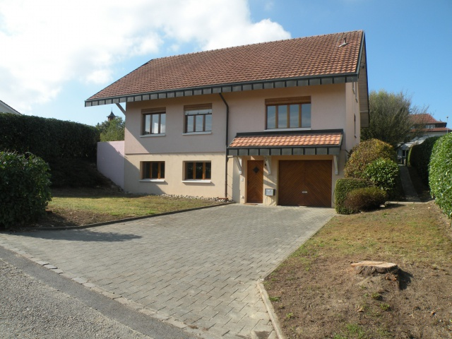 Villa familiale individuelle 12459465