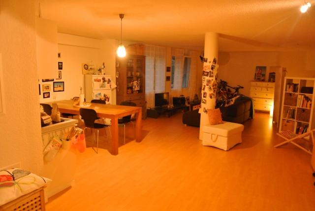 Möbliertes Studio am Murtner See zur Untervermietung im Somm 12965391