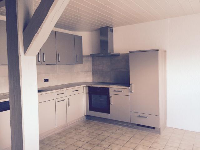 Senarclens, charmant appartement de 2.5 pièces mansardé 10959950