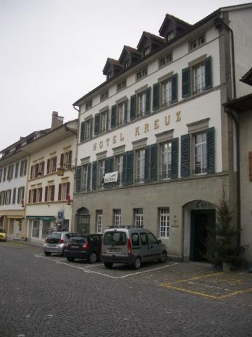 Grosszügige 2 1/2-Zimmerwohnung im Zentrum der Altstadt 11382367