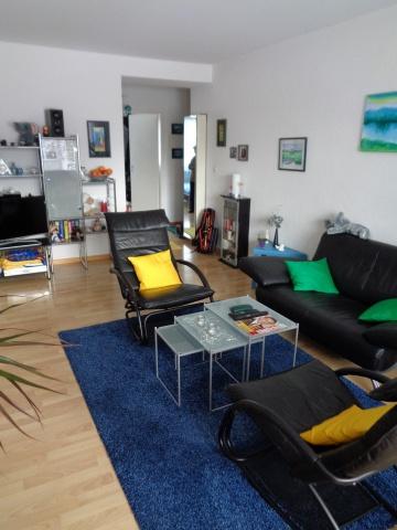 2.5 Zimmer Whg, mit Wohnküche