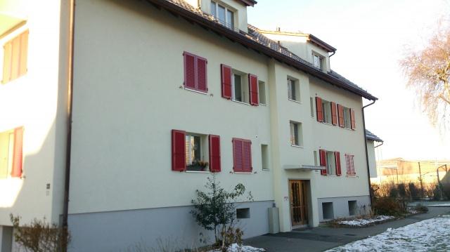 schöne 2-Zimmerwohnung in Bern-West 13839683