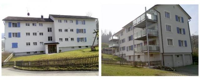 4 Zimmer Wohnung im Grünen 10926178
