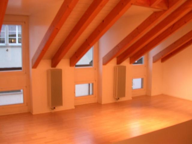 Schöne 1.5 Zimmer Wohnung an perfekter Lage!