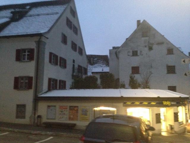 Individuelle Wohnung im Dorfzentrum von Malans 13058015