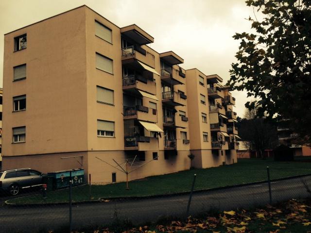 Appartement 1.5 pièce 4ème étage 11178445