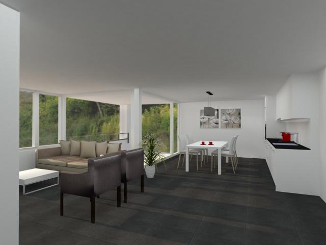 Appartements neufs dans une habitation individuelle groupée 13900538