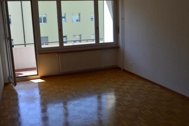 3.5 Zimmerwohnung Gantrischweg 6 3177 Laupen 10760994