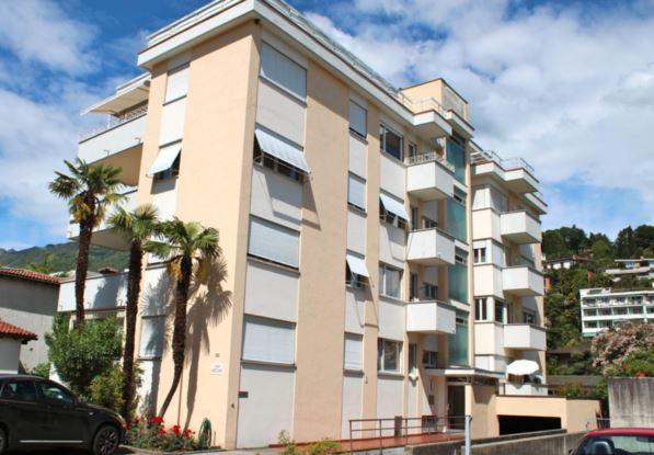 Sonnige Studio/Wohnung in Ascona 13816009
