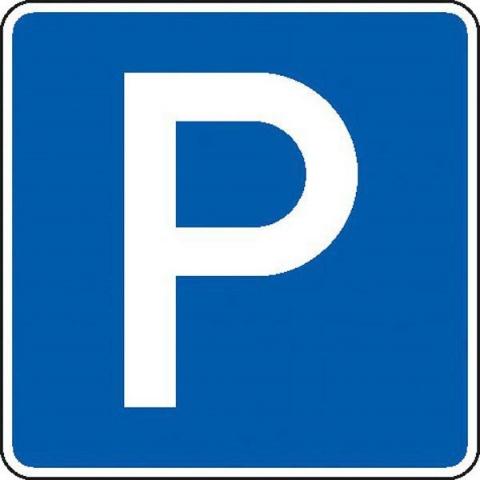 Aussenparkplatz in Kerzers