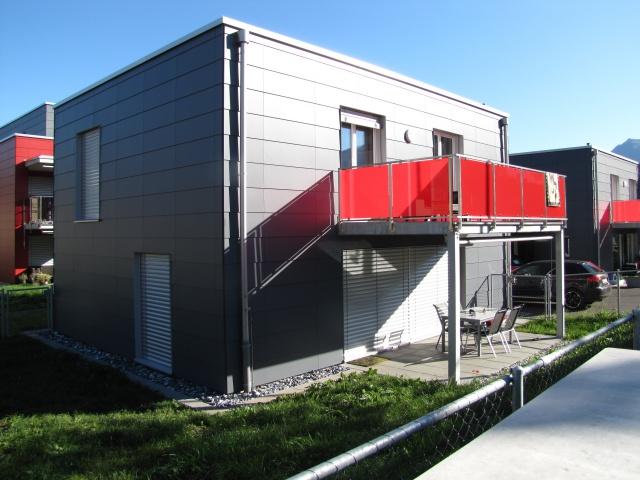 Neues Einfamilienhaus zu vermieten. 10343513