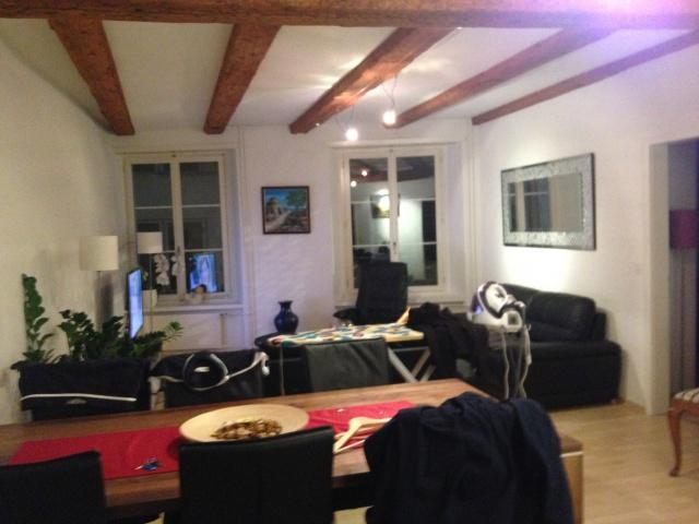Altstadt Wohnung in Solothurn , Stalden 10 11667829