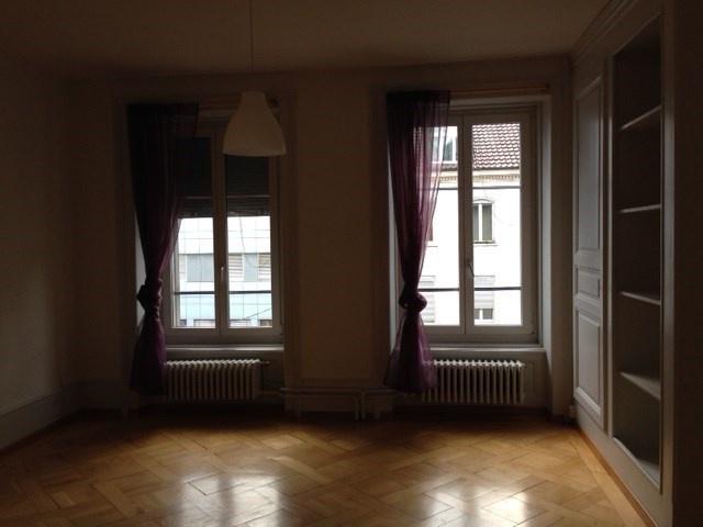 3.5 pièces au centre ville / Zentrale 3.5 Zim. Wohnung 11265656