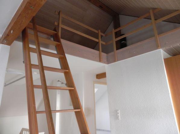 Preiswerte 2.5 Zimmerwohnung mit GALERIE 13839985